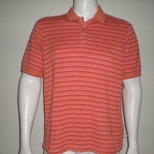 Men's TOMMY BAHAMA Polo Golf SUPIMA Cotton Medium